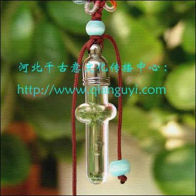 【千古意饰品】5MM仿水晶十字架 厂家批发直销 大米万博manbetx苹果APP