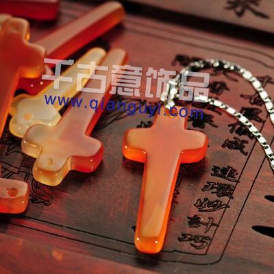 厂家批发 玛瑙 十字架 水晶万博manbetx苹果APP 玛瑙万博manbetx苹果APP 石头万博manbetx苹果APP万博max手机登录