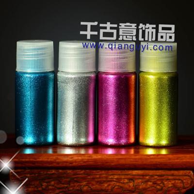 水晶玛瑙金沙蓝沙万博manbetx苹果APP专用独家生产闪光系列上色料
