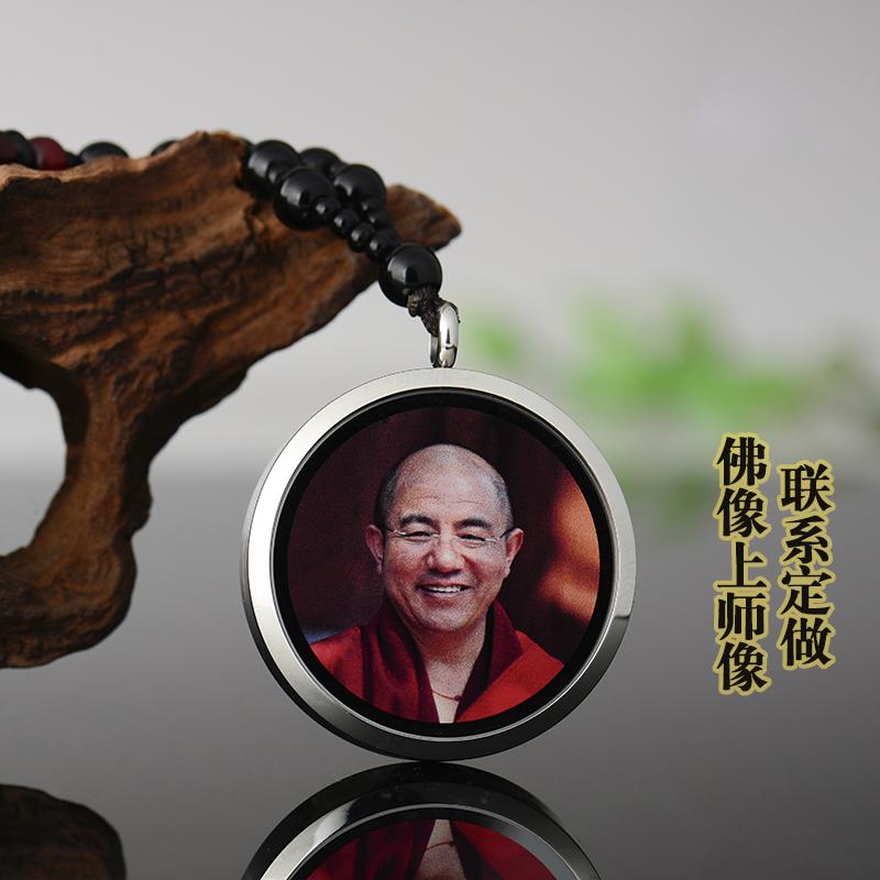 佛教嘎乌盒